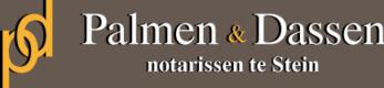 Palmen & Dassen | Notarissen te Stein